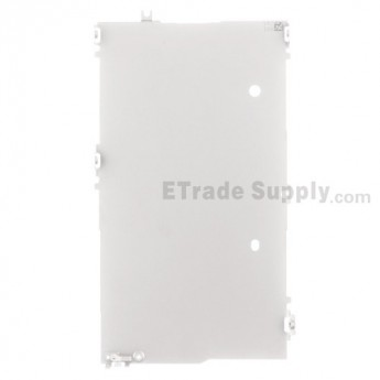 For Apple iPhone 5C LCD Back Plate Replacement - Grade S+