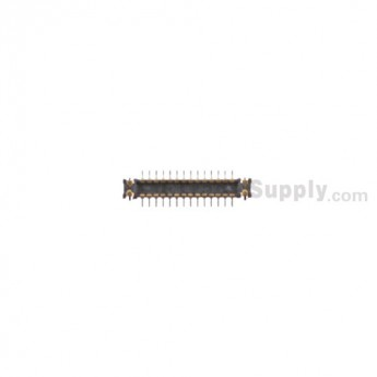 For Apple iPhone 5C LCD PCB Connector Replacement - Grade S+