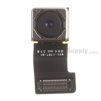 For Apple iPhone 5C Rear Facing Camera Replacement - Grade S+