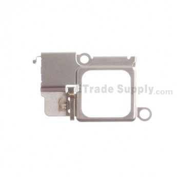 For Apple iPhone 5S/SE Ear Speaker Retaining Bracket Replacement - Grade S+