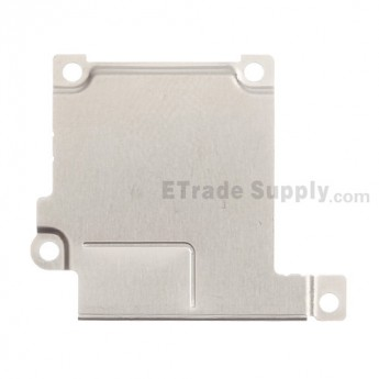 For Apple iPhone 5S/SE LCD PCB Connector Retaining Bracket Replacement - Grade S+