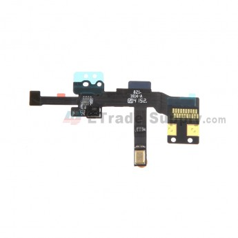 For Apple iPhone 5S Sensor Flex Cable Ribbon Replacement - Grade S+