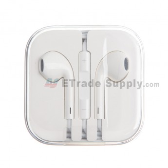 For Apple iPhone 6 Earpiece - White - Grade S+