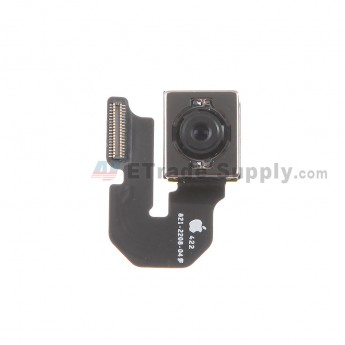 For Apple iPhone 6 Plus Rear Facing Camera Replacement - Grade S+