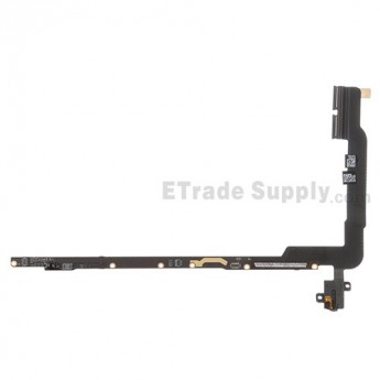For Apple The New iPad (iPad 3) Audio PCB Board Replacement (Wifi+Cellular) - Grade S+