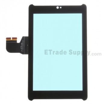 For Asus Fonepad 7 ME372CG KOOE Digitizer Touch Screen Replacement - Black - Grade S+
