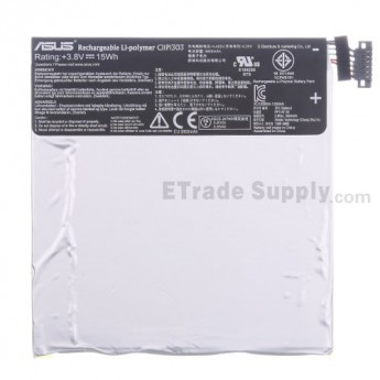 For Asus Google Nexus 7 (2013) Battery  Replacement (3950 mAh) - Grade S+
