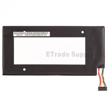 For Asus Google Nexus 7 Tablet(2012) Battery  Replacement (4325 mAh) - Grade S+