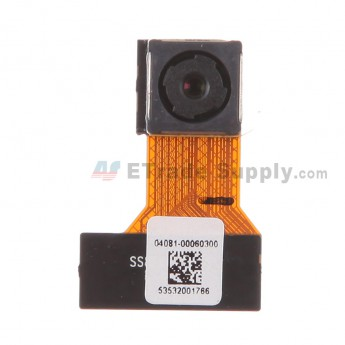 For Asus Transformer Pad TF300T Rear Facing Camera  Replacement - Grade S+