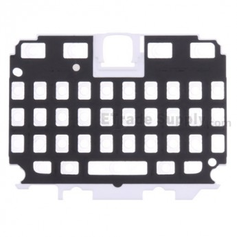 For Blackberry 9720 Keypad Bezel Replacement - Grade S+