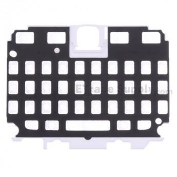 For Blackberry 9720 Keypad Bezel Replacement - Grade S+