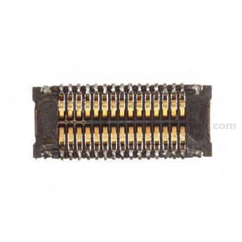 BlackBerry Bold 9650 LCD PCB Connector - Grade S+