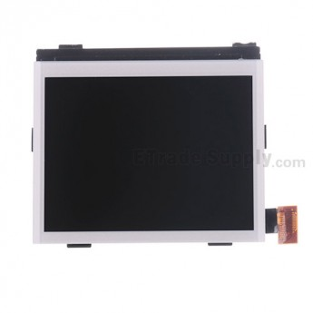 For BlackBerry Bold 9780 LCD Screen Replacement (LCD-23269-004/111) - White - Grade S+