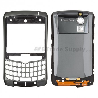 For Blackberry Curve 8320 Housing Replacement - Grade S+
