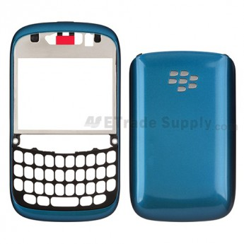 OEM BlackBerry Curve 9220 Front Housing and Battery Door