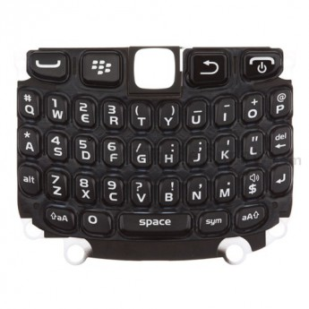 BlackBerry Curve 9220 QWERTY Keypad with Bezel