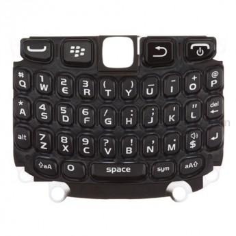 BlackBerry Curve 9220 QWERTY Keypad with Bezel