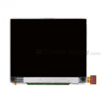 For BlackBerry Curve 9360, 9350 LCD Screen (LCD-38356-002/111) ,Green Flex Cable Ribbon Replacement - Grade S+