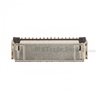 BlackBerry Pearl 3G 9100 LCD PCB Connector - Grade S+