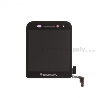 For Blackberry Q5 LCD Screen and Digitizer Assembly  Replacement (LCD-49754-001/111) - Grade S+