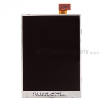 For BlackBerry Torch 2 9810 LCD Screen Replacement (LCD-34418-001/111) - Grade S+