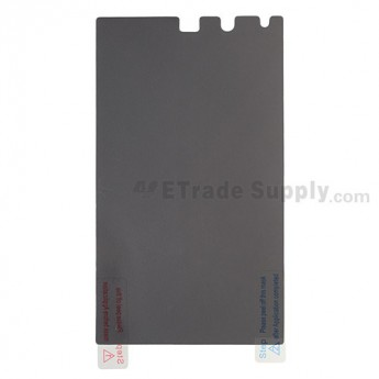For BlackBerry Z10 Privacy Screen Protector - Grade S+