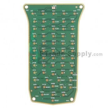 OEM Datalogic Falcon 4420 Keyswitch (58 Keys)