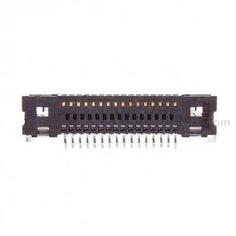 OEM Datalogic Kyman, Psion Teklogix IKON Communication Connector (16 Pins)