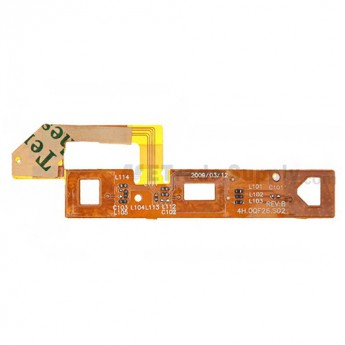 For Dell Mini 5 Navigator Flex Cable Ribbon Replacement - Grade S+