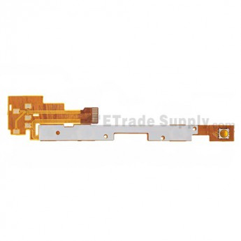 For Dell Mini 5 Power Button Flex Cable Ribbon Replacement - Grade S+