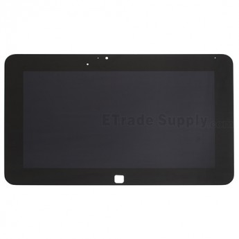 For DELL XPS 10 LCD Screen and Digitizer Assembly  Replacement - Grade S+