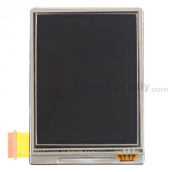 OEM Honeywell (HHP) Dolphin 6100 LCD Screen and Digitizer Assembly-Version A