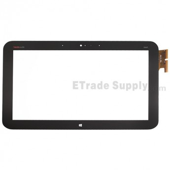 For HP Envy X2 Digitizer Touch Screen Replacement - With Logo - Grade A
