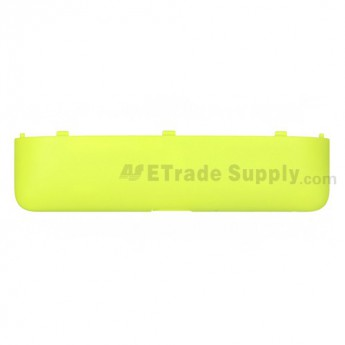 For HTC 8S Bottom Cover Replacement ,Neon Yellow - Grade S+