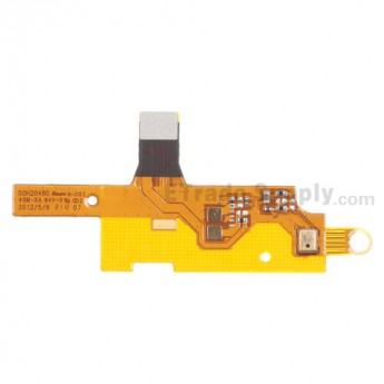 For HTC 8S Microphone Flex Cable Ribbon Replacement - Grade S+
