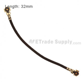 For HTC 8X Signal Wire (AT&T) ,32 mm - Grade S+