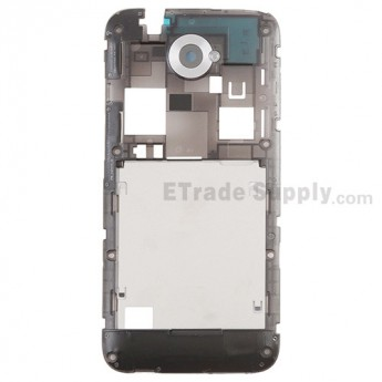 For HTC Desire 601 Middle Plate Replacement - Grade S+