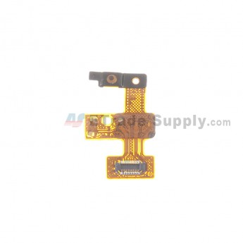 For HTC Desire 601 Power Button Flex Cable Ribbon Replacement - Grade S+