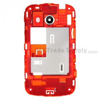 For HTC Desire C Middle Plate Replacement - Grade S+