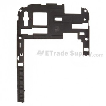 For HTC Desire S Back Top Cover Frame Replacement - Grade S+