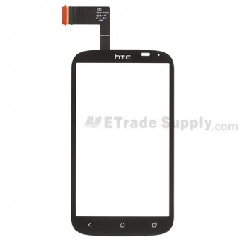 For HTC Desire X Digitizer Touch Screen Replacement - Grade S+
