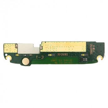 For HTC Desire X Navigator PCB Board Replacement - Grade S+