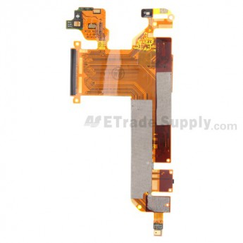 For HTC Desire Z Motherboard Flex Cable Ribbon Replacement - Grade S+