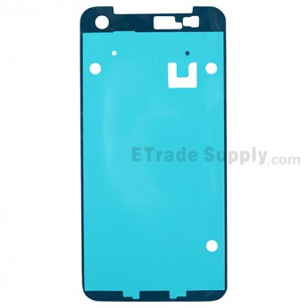 For HTC Droid DNA Front Housing Adhesive Replacement - Grade S+
