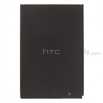 For HTC Droid Incredible 4G LTE Battery Replacement (BG32100, 1450 mAh) - Grade S+