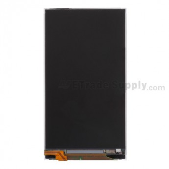 For HTC Droid Incredible 4G LTE LCD Screen Replacement - Grade A