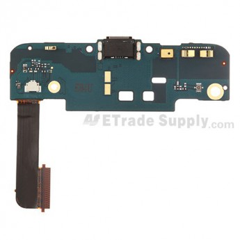 For HTC Droid DNA Charging Port PCB Board Replacement - Grade S+