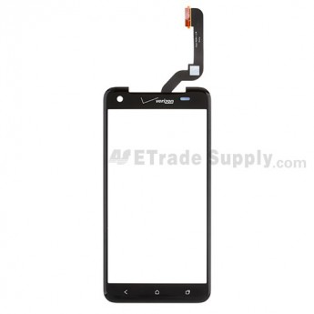 For HTC Droid DNA Digitizer Touch Screen Replacement - Grade S+