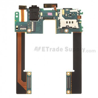 For HTC Droid DNA Motherboard Flex Cable Ribbon Replacement - Grade S+
