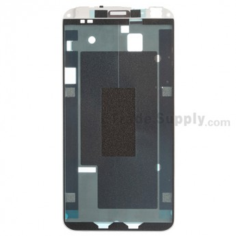 For HTC EVO 4G LTE Front Housing Replacement ,White - Grade S+